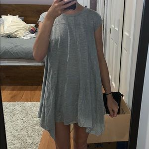 Flowy Urban Outfitters Tunic Top